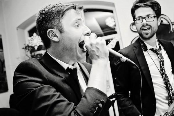 Jonny Ross Band