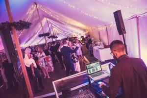 DJ Hire Leeds