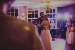 Wedding Band Yorebridge House