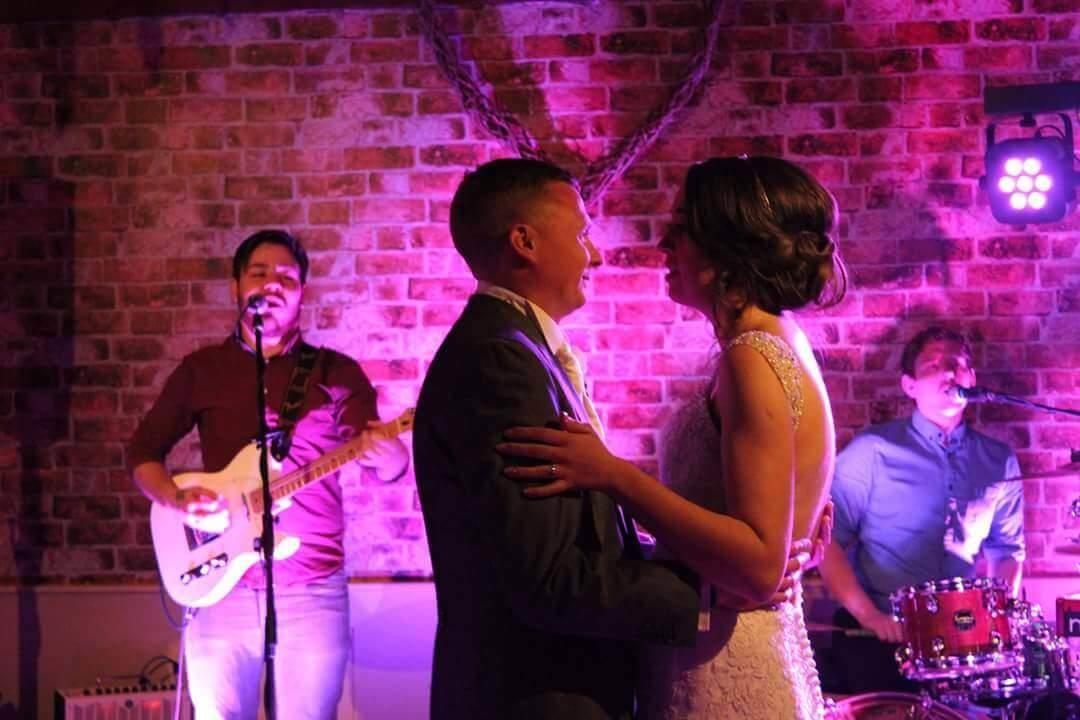 Wedding Band Birmingham