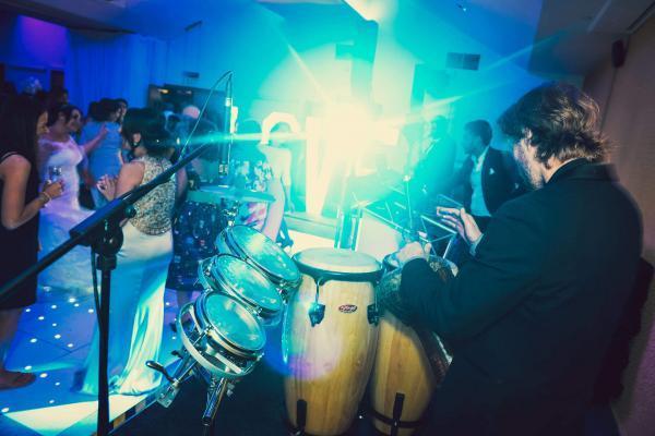 Sax & DJ Leeds