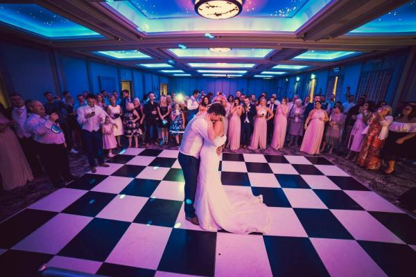 Wedding DJ Leeds 2