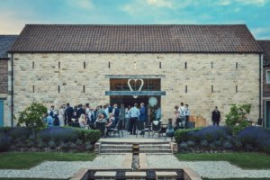 Priory Cottages Wedding Venue